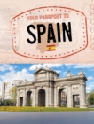 Image for Your passport to Spain