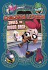 Image for Chicken little saves the moon base  : a graphic novel
