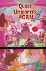 Image for Quest for the unicorn's horn
