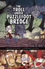 Image for The troll under Puzzlefoot Bridge