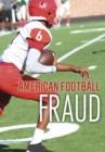 Image for American football fraud