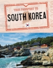 Image for Your passport to South Korea