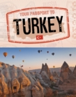 Image for Your passport to Turkey