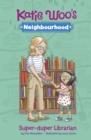 Image for Super-duper librarian