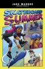 Image for Skateboard summer