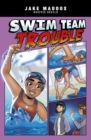 Image for Swimming team trouble