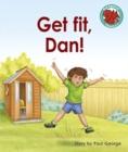 Image for Get fit, Dan!