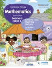 Image for Cambridge primary mathematics3,: Learner's book