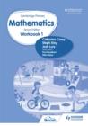 Image for Cambridge primary mathematics1,: Workbook