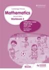 Image for Cambridge Primary Mathematics Workbook 2 Second Edition