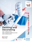 Image for Painting and Decorating for Level 1 and Level 2
