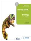 Image for Cambridge IGCSE (TM) Biology 4th Edition