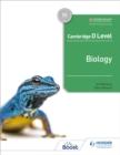 Image for Cambridge O Level Biology