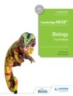 Image for Cambridge IGCSE Biology