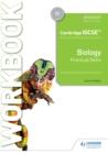 Image for Cambridge IGCSE™ Biology Practical Skills Workbook
