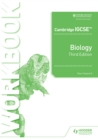 Image for Cambridge IGCSE Biology. Workbook : Cambridge IGCSE,