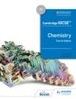 Image for Cambridge IGCSE chemistry