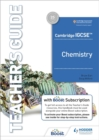 Image for Cambridge IGCSE Chemistry. Teacher's Guide With Boost Subscription