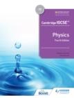 Image for Cambridge IGCSE Physics