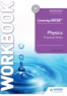 Image for Cambridge IGCSE™ Physics Practical Skills Workbook