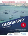 Image for Pearson Edexcel A level geographyBook 2