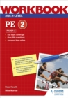 Image for AQA A-level PE Workbook 2: Paper 2