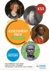 Image for Understanding historyKey stage 3,: Assessment pack