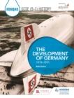 Image for Eduqas GCSE (9-1) history: The development of Germany, 1919-1991