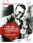 Image for The USA  : a nation of contrasts, 1910-1929