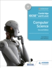 Image for Cambridge IGCSE and O level computer science