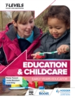 Image for Education & Childcare T Level: Assisting Teaching : T level