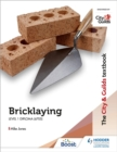 Image for Bricklaying for the Level 1 diploma (6705)