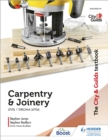 Image for Carpentry &  joinery for the level 1 diploma (6706)