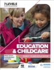 Image for Education & childcare  : early years educator