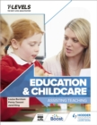 Image for Education and childcare T level  : assisting teaching