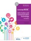 Image for Cambridge IGCSE Information and Communication Technology