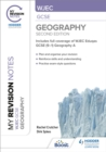 Image for WJEC GCSE geography