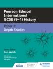 Image for Pearson Edexcel International GCSE (9 1) History: Paper 1 Depth Studies : Paper 1,