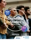Image for AQA GCSE (9-1) Citizenship Studies