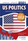Image for US politics annual update 2021