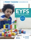 Image for EYFS  : a practical guide