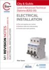 Image for City & guilds level 3 advanced technical diploma in electrical installation (8202-30)