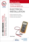 Image for Electrical installation