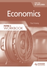 Image for Economics for the IB Diploma. Paper 3 Workbook : Paper 3,