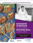 Image for Migrants in Britain, c800-present and Notting Hill c1948-c1970