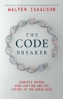 Image for The code breakers