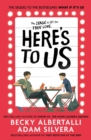 Image for Here's to us