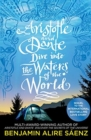 Image for Aristotle and Dante dive into the waters of the world