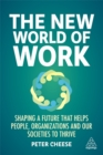 Image for The new world of work  : enable the workforce and the business to thrive