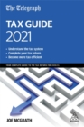 Image for The Daily Telegraph tax guide 2021  : your complete guide to the tax return for 2020/21